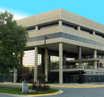 12011 Lee Jackson Memorial Hwy, Fair Oaks Office Bldg, Fairfax, VA